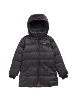 Windproof & Waterproof 600 Fill Power Down Parka by Patagonia