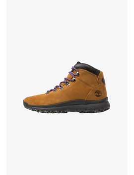 World Hiker Mid   Bottines à Lacets by Timberland