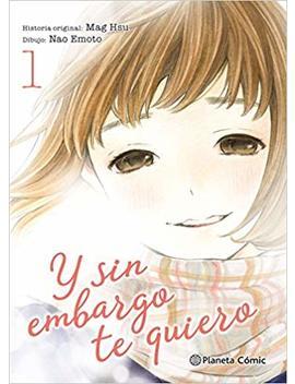 Y Sin Embargo Te Quiero 1 by Amazon