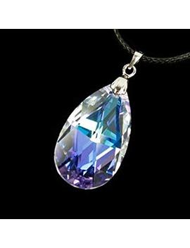 Cosplay Costume Anime Sword Art Online Crystal Necklace,Small by Yao