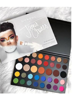 2018 Newest Hot Morphe X James Charles Inner Artist Palette   Ladies' Xmas Gifts by Ebay Seller