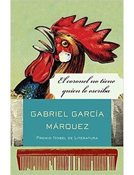 El Coronel No Tiene Quien Le Escriba (Spanish Edition) by Amazon