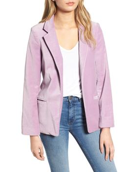Volly Velours Jacket by Zadig & Voltaire