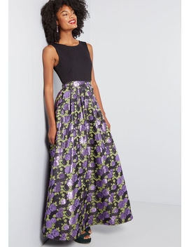 By Invitation Only Maxi Dress by Modcloth