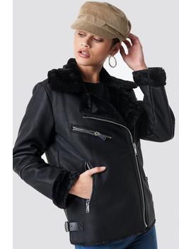 Dalsi Jacket by Mango