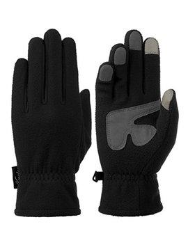 Knolee Men&Women Winter Glove Outdoor Warm Fleece Gloves With Touch Screen by Knolee