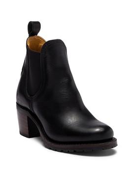 Sabrina Chelsea Boot by Frye