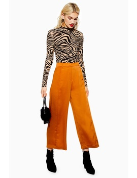 **Wide Trousers By Native Youth by Topshop
