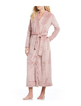 Ugg® Marlow Double Fleece Long Wrap Robe by Ugg