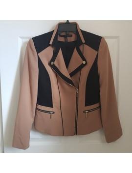 Whbm Jacket by White House Black Market