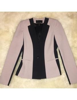 Bcbgmaxaria Jacket Size Xxs by Bcbg Max Azria