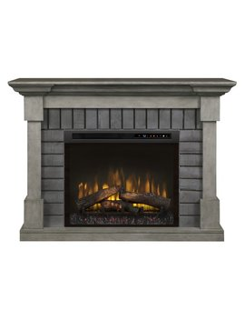 Dimplex Royce Fireplace & Reviews by Dimplex
