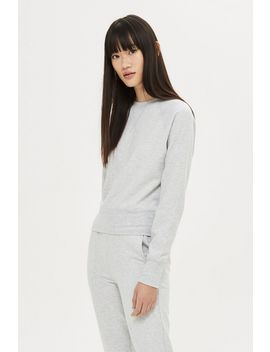 Soft Touch Joggers by Topshop