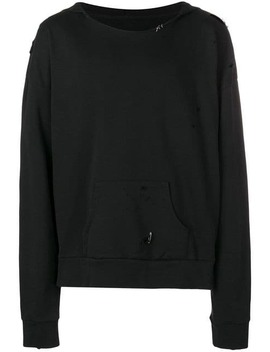 Oversized Jumper by Garcons  Infideles