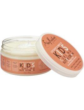 Shea Moisture Kid's Curl Hair Cream, Coconut & Hibiscus, 6 Oz by Shea Moisture
