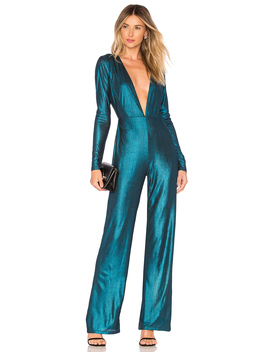 X Naven Maxine Jumpsuit by Nbd