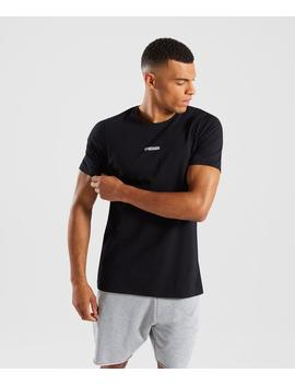 Geo T Shirt by Gymshark
