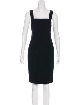 Vintage Wool Dress W/ Tags by Chanel