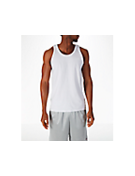 Men's Champion Classic Ringer Tank by Champion