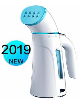 Hilife Steamer Clothes Steamer, Handheld Garment Steamer Clothing Steamer. Mini Travel Steamer Portable Steamer by Hilife