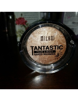 Face And Body Baked Bronzer Nwt/New by Milani