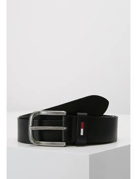Flag Loop Belt    Belte by Tommy Jeans