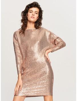 Shiny Dress by Reserved