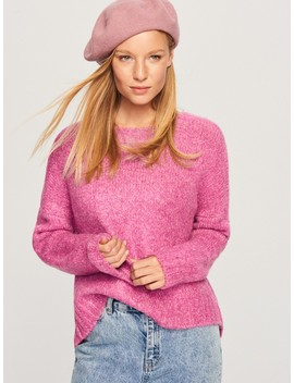 Loose Sweater by Reserved