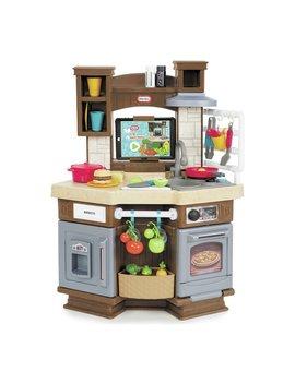 Little Tikes Cook 'n Learn Smart Kitchen by Argos
