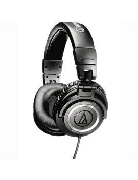 Audio Technica Athm50 Studio Monitor Hea by Audio Technica