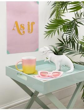 Gift Republic   Pot Pour Les Plantes En Forme De Dinosaure by Asos Brand