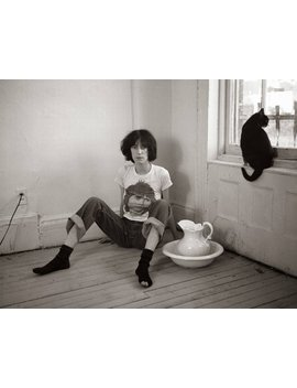 Patti Smith Poster   3 Size Options   Includes A Free Surprise A3 Poster (2) by Etsy