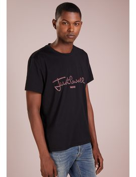 T Shirts Med Print by Just Cavalli