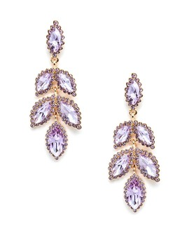 Swing From The Chandelier Earrings by Windsor