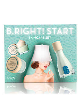 Benefit 3 Piece B.Right Skincare Gift Set by Benefit