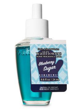 Blueberry Sugar   Wallflowers Fragrance Refill    by Bath & Body Works