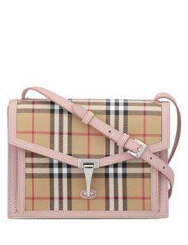 Burberry Small Macken Bag by Burberry