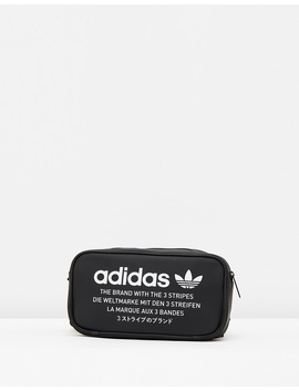Nmd Crossbody Sports Bag by Adidas Originals