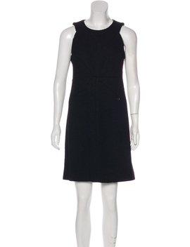 Wool Bouclé Dress by Chanel