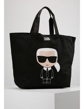Ikonik   Tote Bag by Karl Lagerfeld