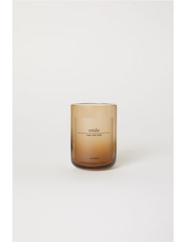Tandkrus I Glas by H&M