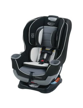 Graco Extend2 Fit Convertible Car Seat, Gotham by Graco