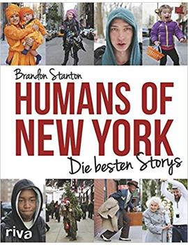 Humans Of New York by Amazon