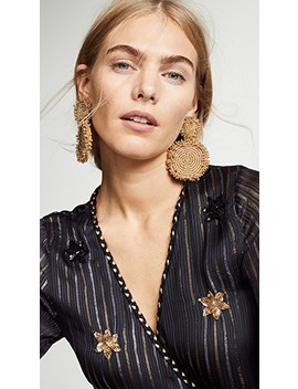 Rianne Drop Earrings by Bauble Bar