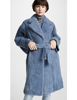 Robe Coat by Theory