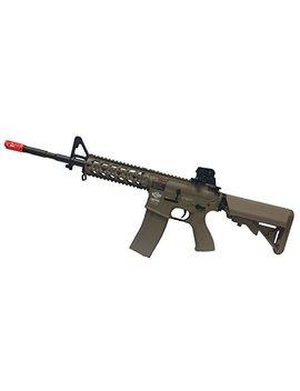 G&G Cm 16 Raider L Tan (Airsoft Gun ) by Airsoft Alpha