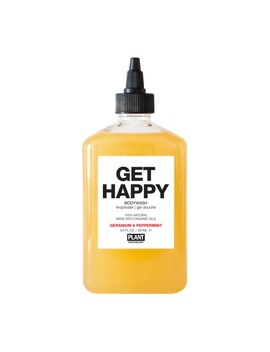 Plant Apothecary Get Happy Organic Bodywash 281ml by Plant Apothecary