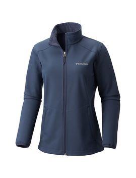 Women's Kruser Ridge™ Ii Softshell   Plus Size by Columbia Sportswear