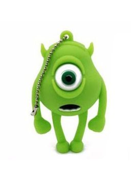 Vbnm Monsters University Mike Usb Flash Drive Lovely Cartoon Pendrive 4 Gb/8 Gb/16 Gb Special Gift Memory Stick Usb Disk by Vbnm