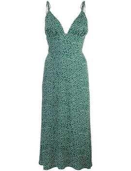 Talita Floral Print Dress by Reformation